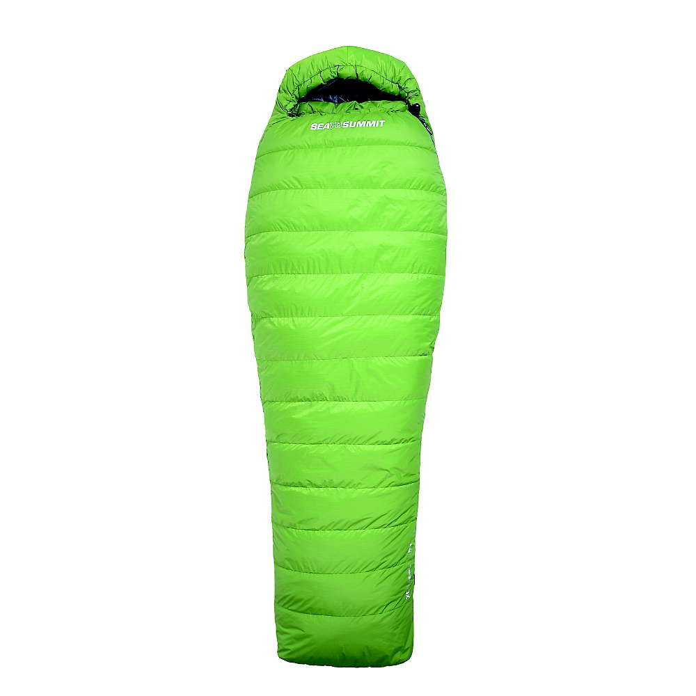 シー トゥ サミット メンズ ハイキング・登山【Latitude Lt II Sleeping Bag】