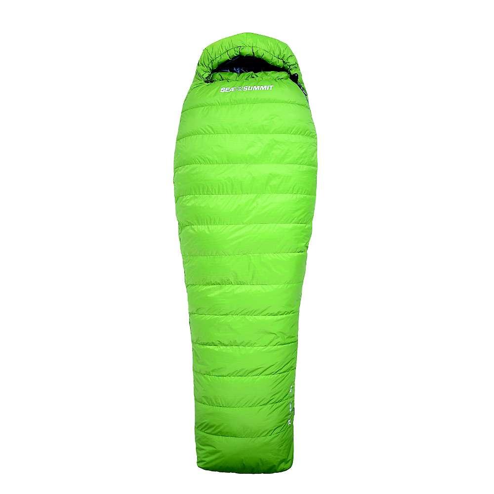 シー トゥ サミット メンズ ハイキング・登山【Latitude Lt III Sleeping Bag】