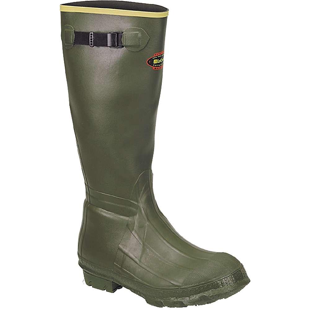 ラクロッセ メンズ ハイキング・登山 シューズ・靴【Burly Classic 18IN Boot】OD Green