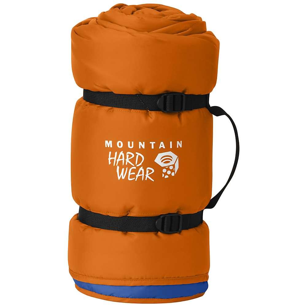 マウンテンハードウェア ユニセックス ハイキング・登山【Bozeman 45 Degree Quilt】Alpin Orange / Bright Island Bl