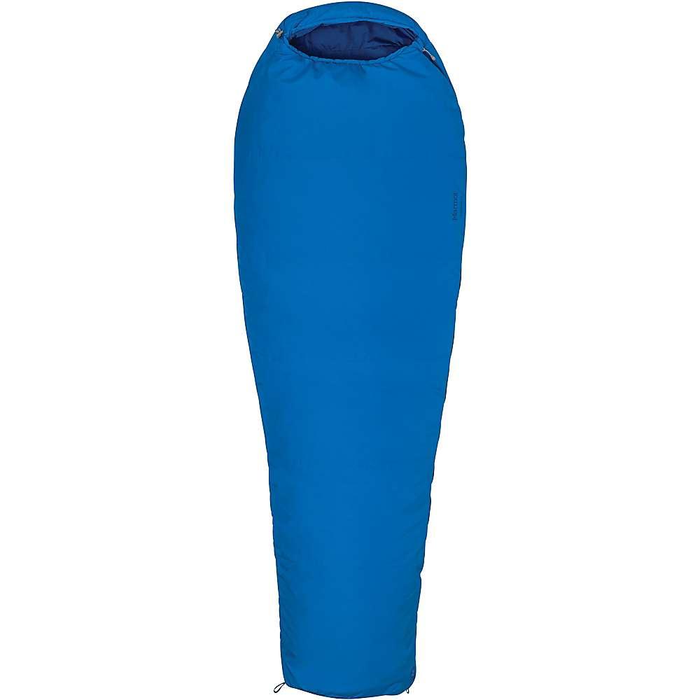 マーモット ユニセックス ハイキング・登山【NanoWave 25 Sleeping Bag】Cobalt Blue