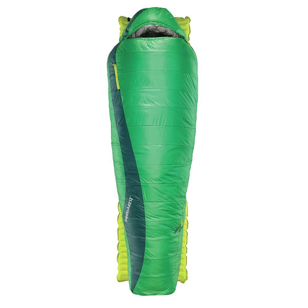 サーマレスト メンズ ハイキング・登山【Therm-a-Rest Saros Sleeping Bag】Northern Light