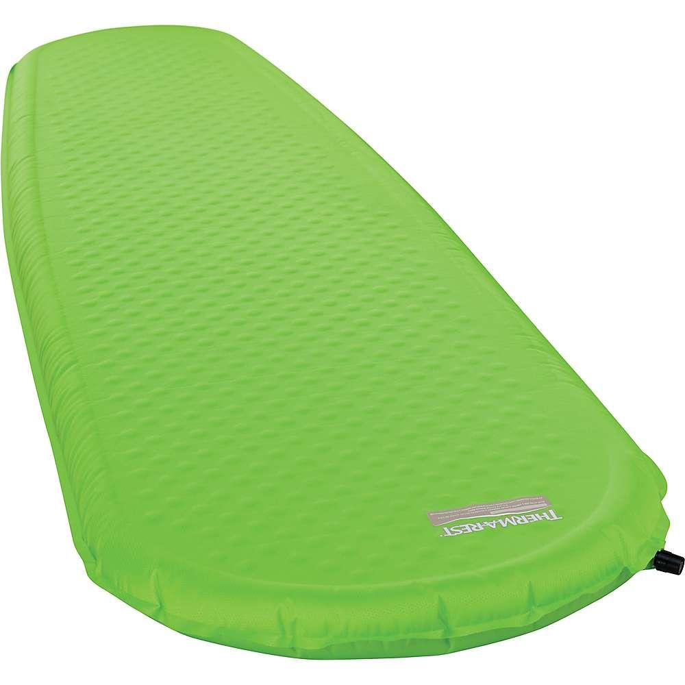 サーマレスト ユニセックス ハイキング・登山【Therm-a-Rest Trail Pro Mattress】Gecko