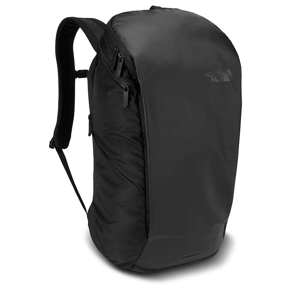 ザ ノースフェイス レディース バッグ パソコンバッグ【Kaban Backpack】TNF Black