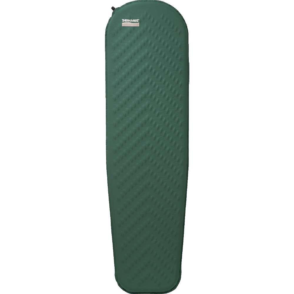 サーマレスト メンズ ハイキング・登山【Therm-a-Rest Trail Lite Mattress】Smokey Pine