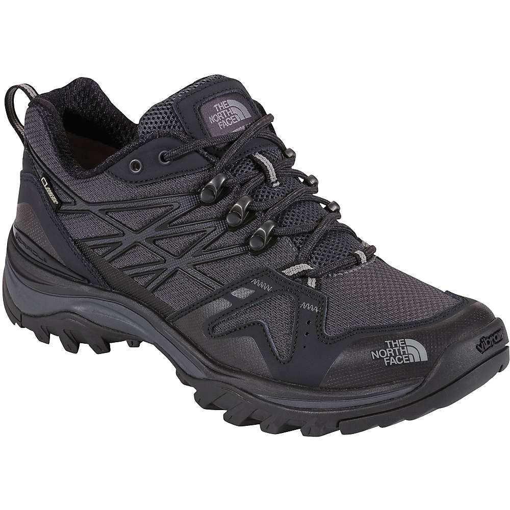 ザ ノースフェイス メンズ ハイキング・登山 シューズ・靴【Hedgehog Fastpack GTX Shoe】TNF Black / High Rise Grey