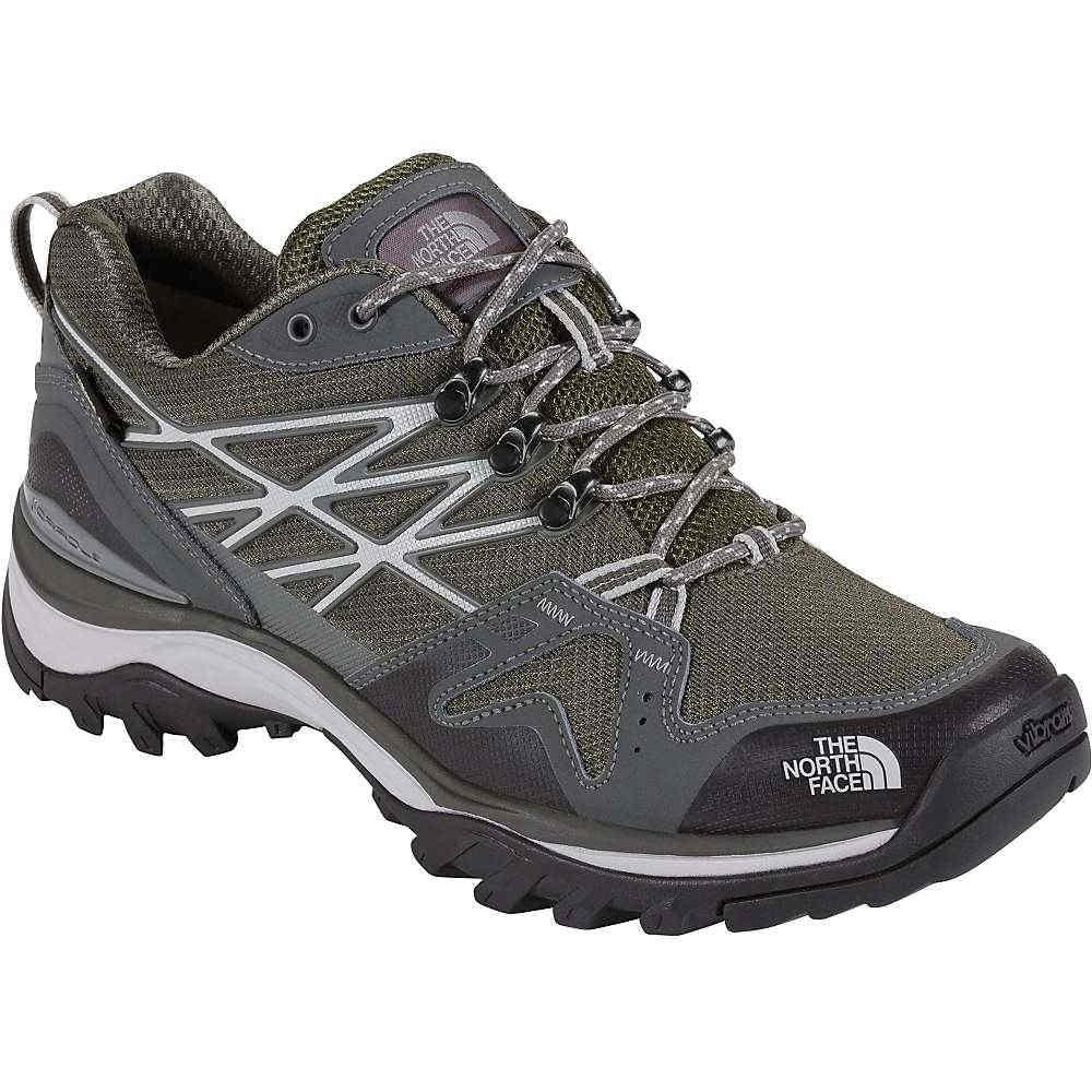 ザ ノースフェイス メンズ ハイキング・登山 シューズ・靴【Hedgehog Fastpack GTX Shoe】New Taupe Green / Moon Mist Grey