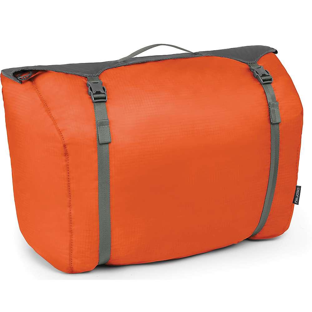 オスプレー ユニセックス ハイキング・登山【Straight Jacket Compression Sack】Poppy Orange