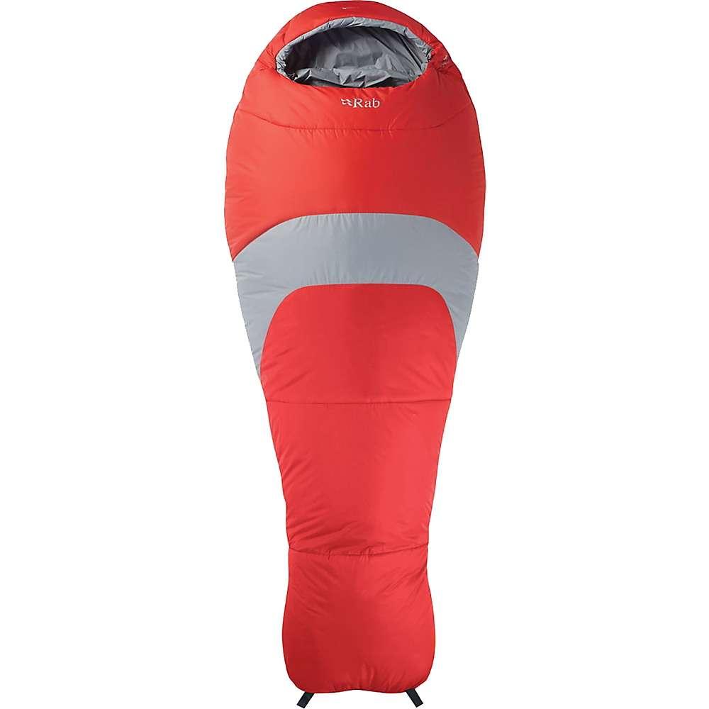 ラブ メンズ ハイキング・登山【Ignition 3 Sleeping Bag】Oxide
