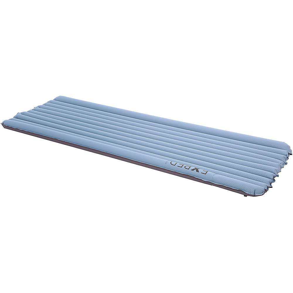 エクスペド ユニセックス ハイキング・登山【AirMat Lite Plus 5 Sleeping Pad】Blue