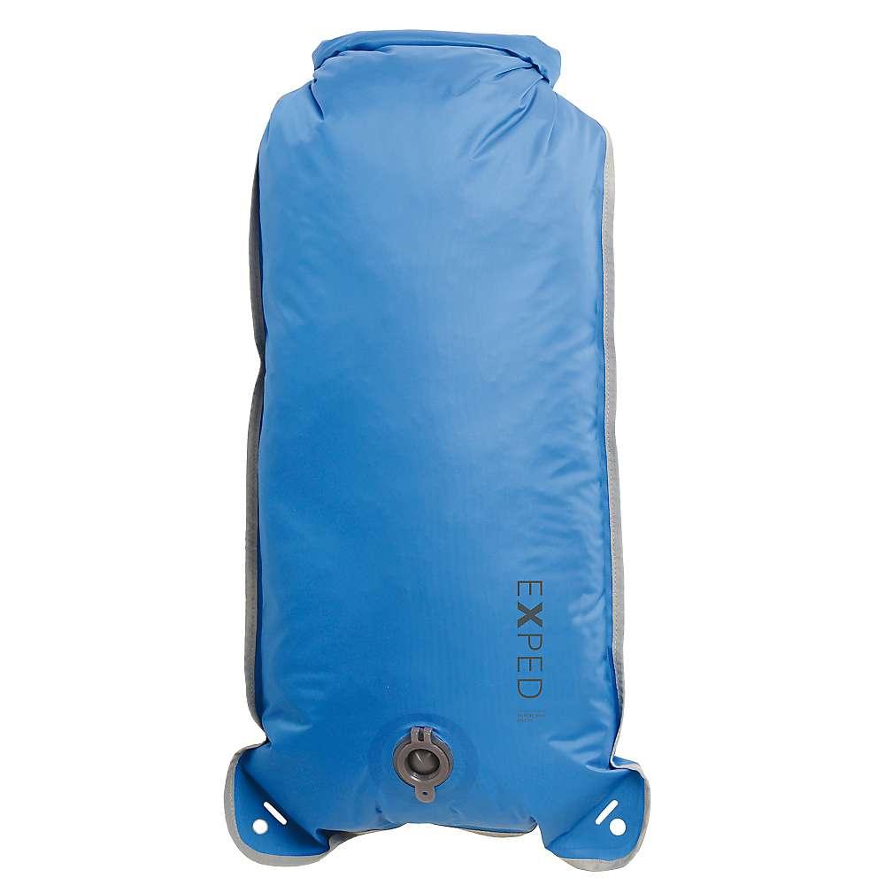 エクスペド ユニセックス ハイキング・登山【Waterproof Shrink Bag Pro】Blue