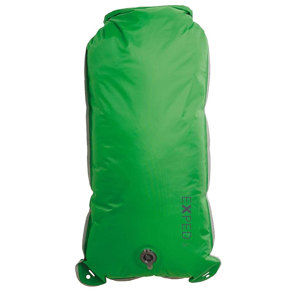 エクスペド ユニセックス ハイキング・登山【Waterproof Shrink Bag Pro】Green