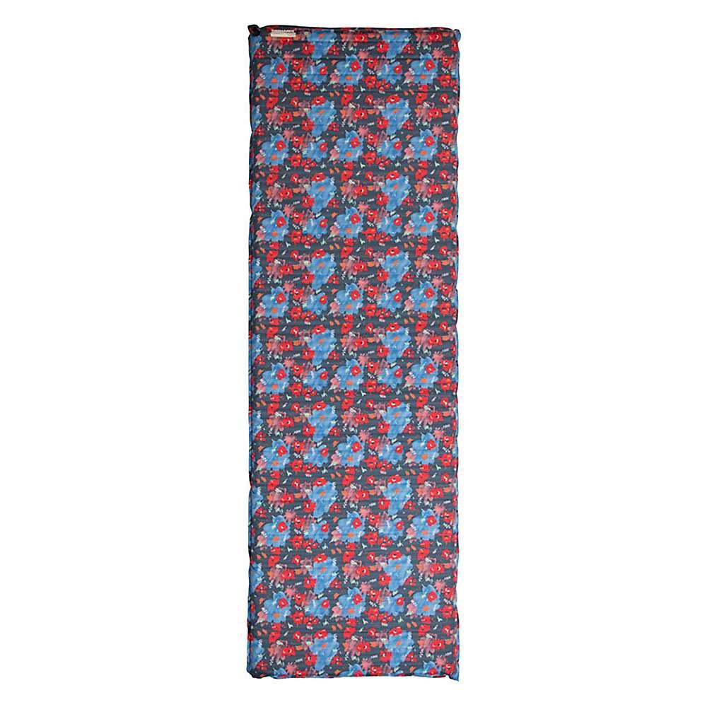サーマレスト メンズ ハイキング・登山【Therm-a-Rest Lair Sleeping Pad】Blue Floral