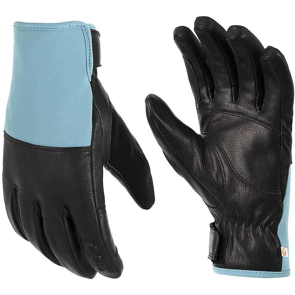 ピーオーシー メンズ 自転車 グローブ【Park Glove】Ethane Blue