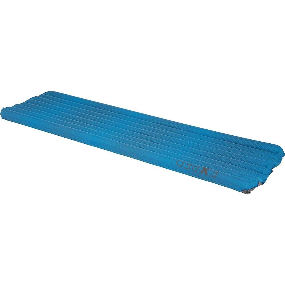 エクスペド ユニセックス ハイキング・登山【AirMat UL Lite Sleeping Pad】Blue