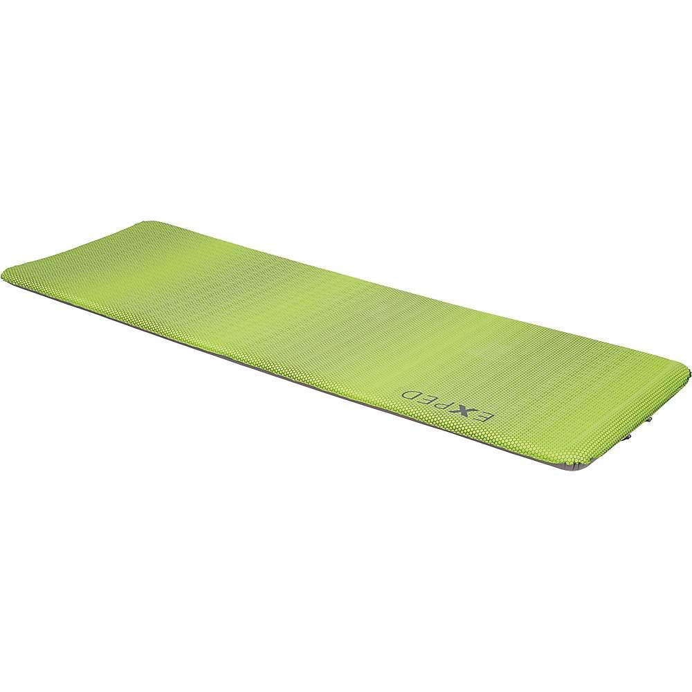 エクスペド ユニセックス ハイキング・登山【Sim UL Sleeping Pad】Lime