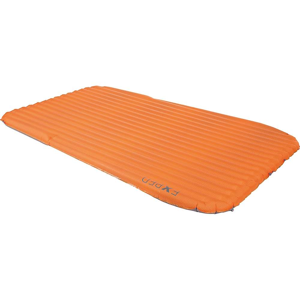 エクスペド ユニセックス ハイキング・登山【SynMat HL Duo Sleeping Pad】Orange