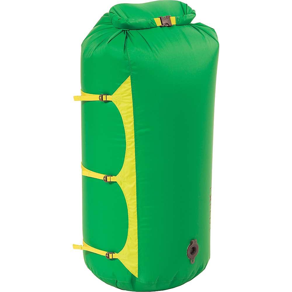 エクスペド ユニセックス ハイキング・登山【Waterproof Compression Bag】Green