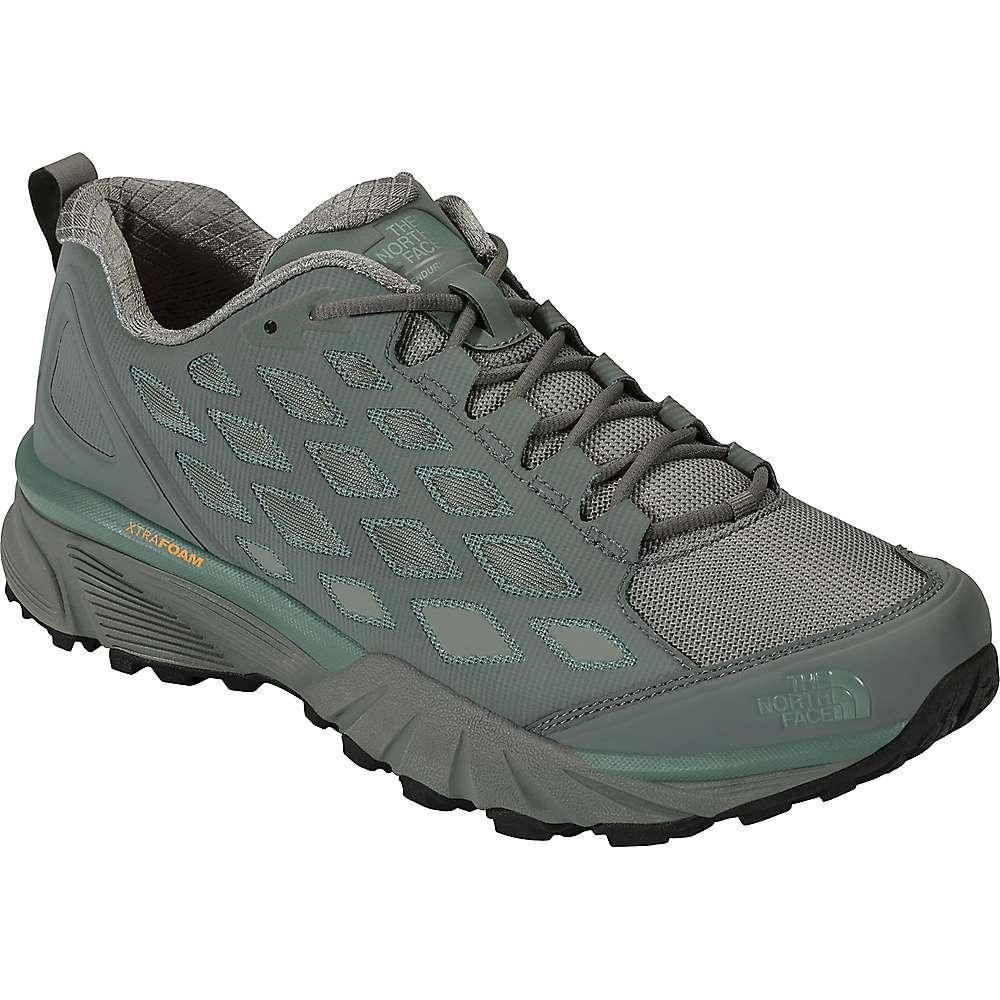 早い者勝ち ザ Sage ノースフェイス レディース ハイキング Hike・登山 シューズ レディース・靴【Endurus Hike Shoe】Sedona Sage Grey/ Trellis Green, 井筒屋古書店:2f0ced43 --- konecti.dominiotemporario.com