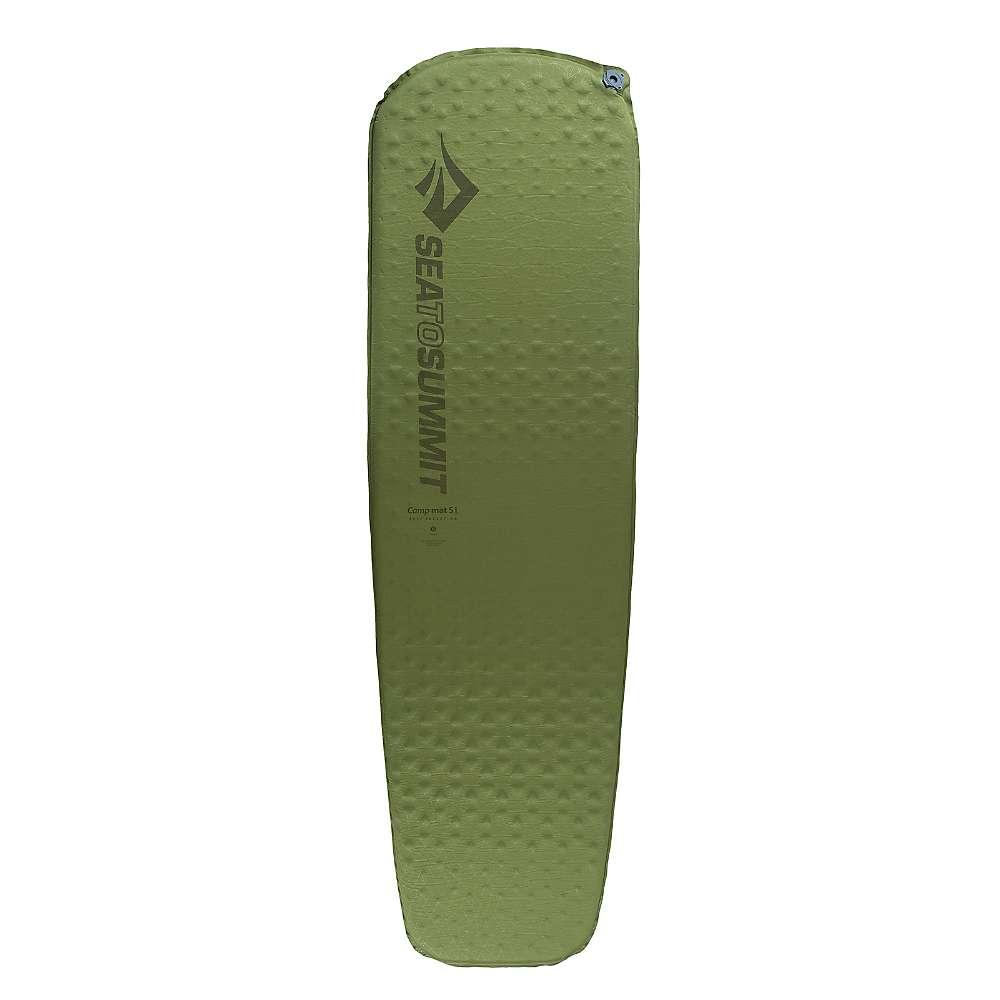 シー トゥ サミット ユニセックス ハイキング・登山【Camp SI Mat Sleeping Pad】