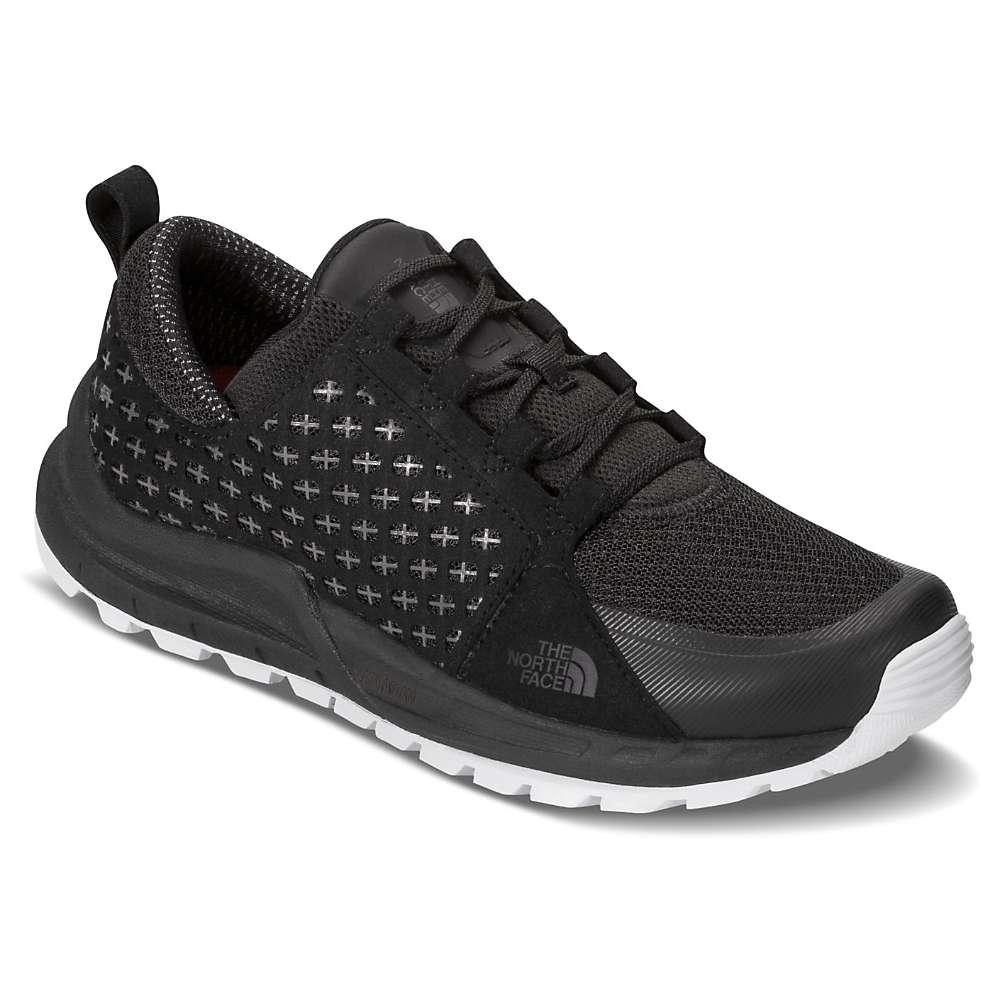 ザ ノースフェイス レディース ハイキング・登山 シューズ・靴【Mountain Sneaker】TNF Black / TNF White