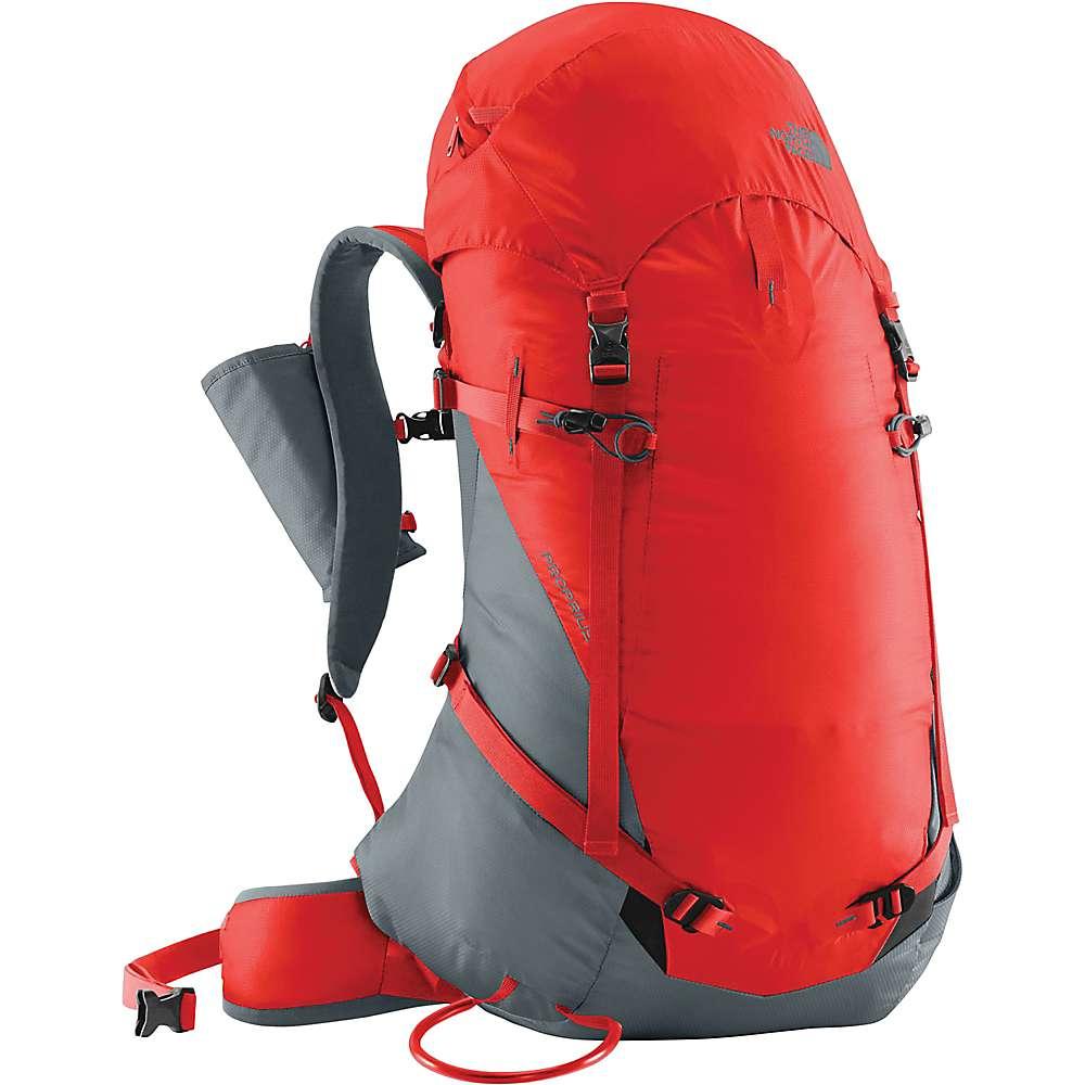 最適な価格 ザ ノースフェイス ザ メンズ Red ハイキング・登山【Proprius 50 Backpack】Fiery Backpack】Fiery Red/ Turbulence Grey, KeyProduction:a7bbaa37 --- clftranspo.dominiotemporario.com