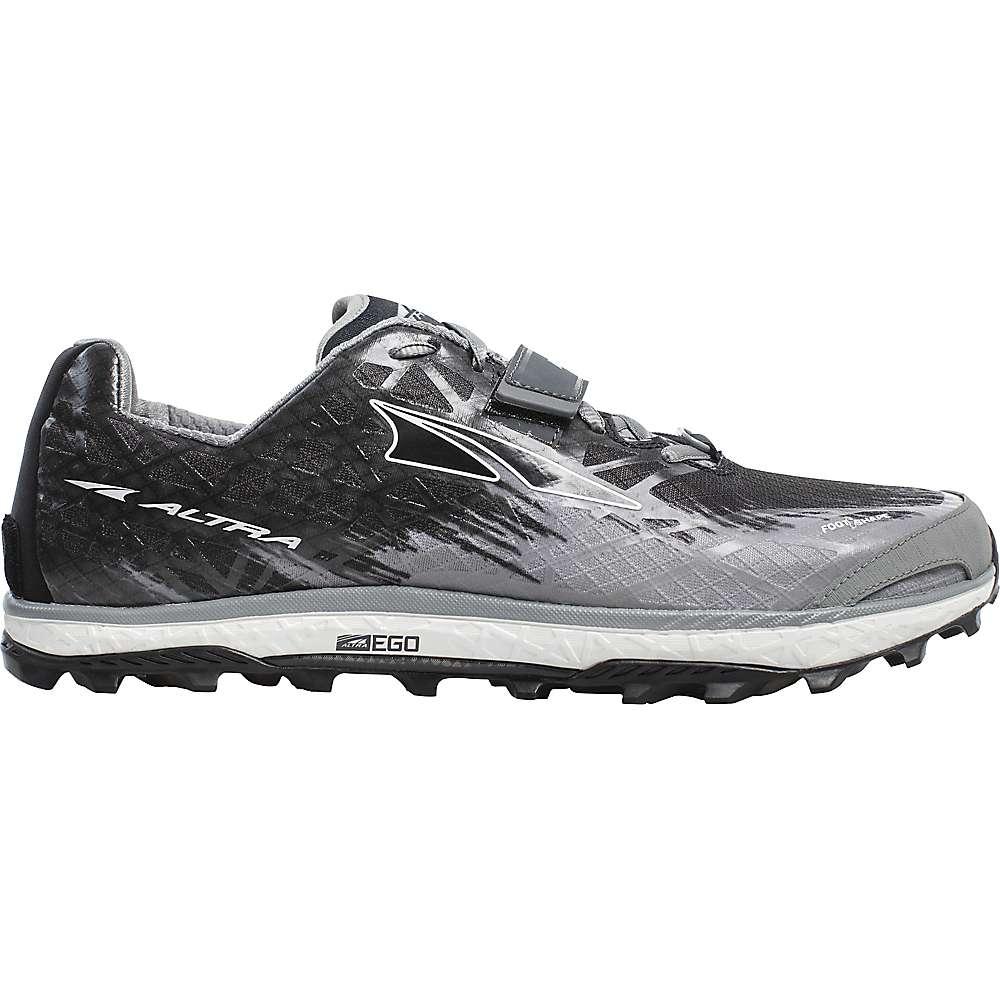 アルトラ メンズ 陸上 シューズ・靴【King MT 1.5 Shoe】Black