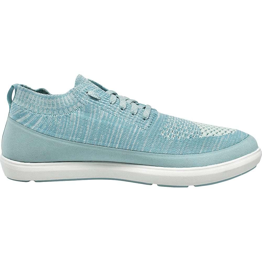 アルトラ レディース 陸上 シューズ・靴【Vali Shoe】Light Blue