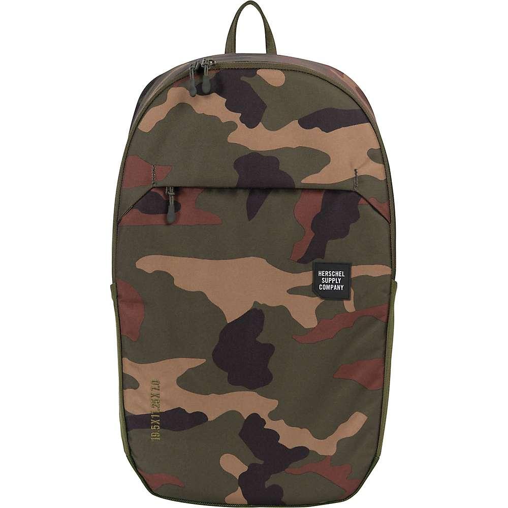 ハーシェル サプライ ユニセックス バッグ パソコンバッグ【Mammoth Large Backpack】Woodland Camo