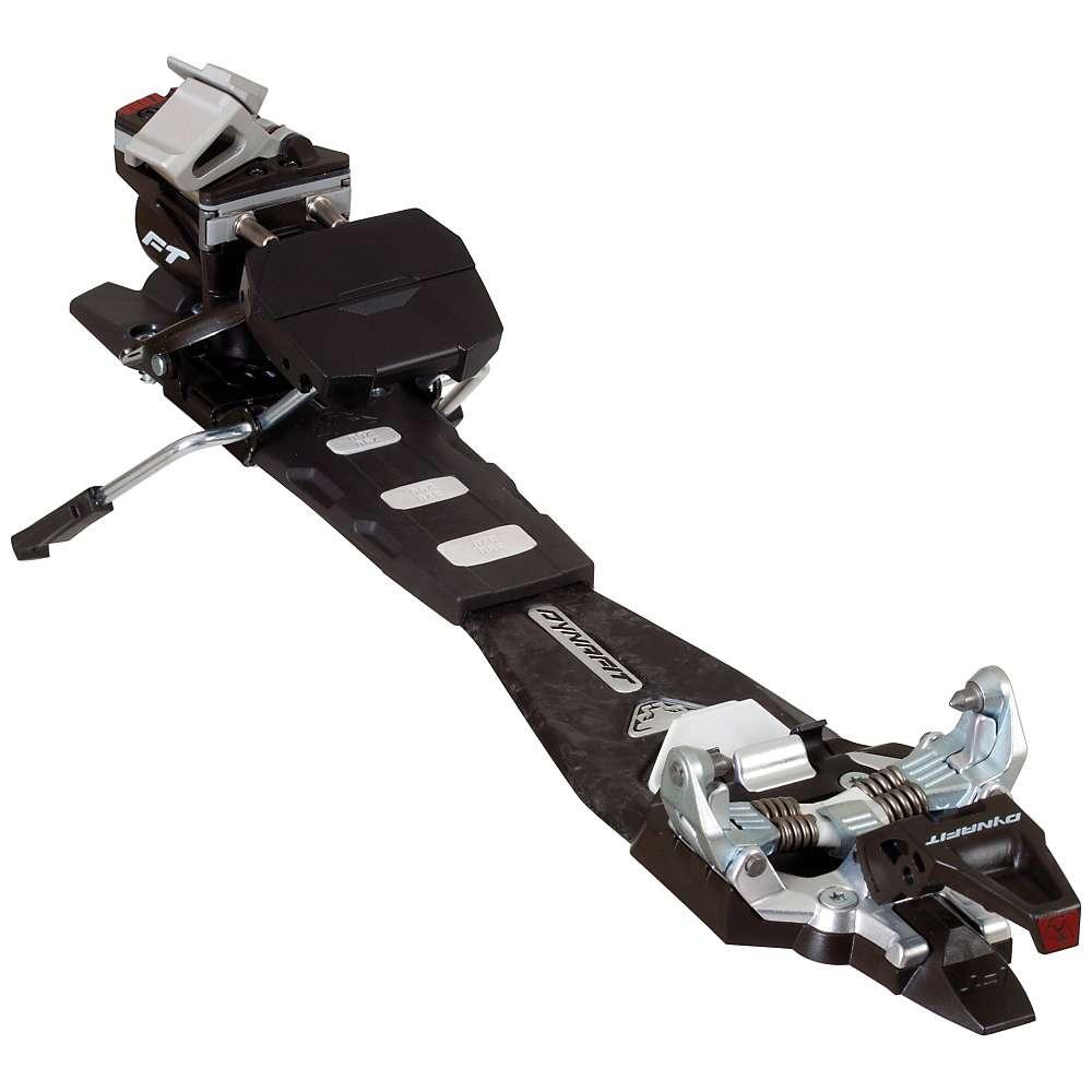 ダイナフィット ユニセックス スキー・スノーボード【TLT Radical FT Brakes】Black