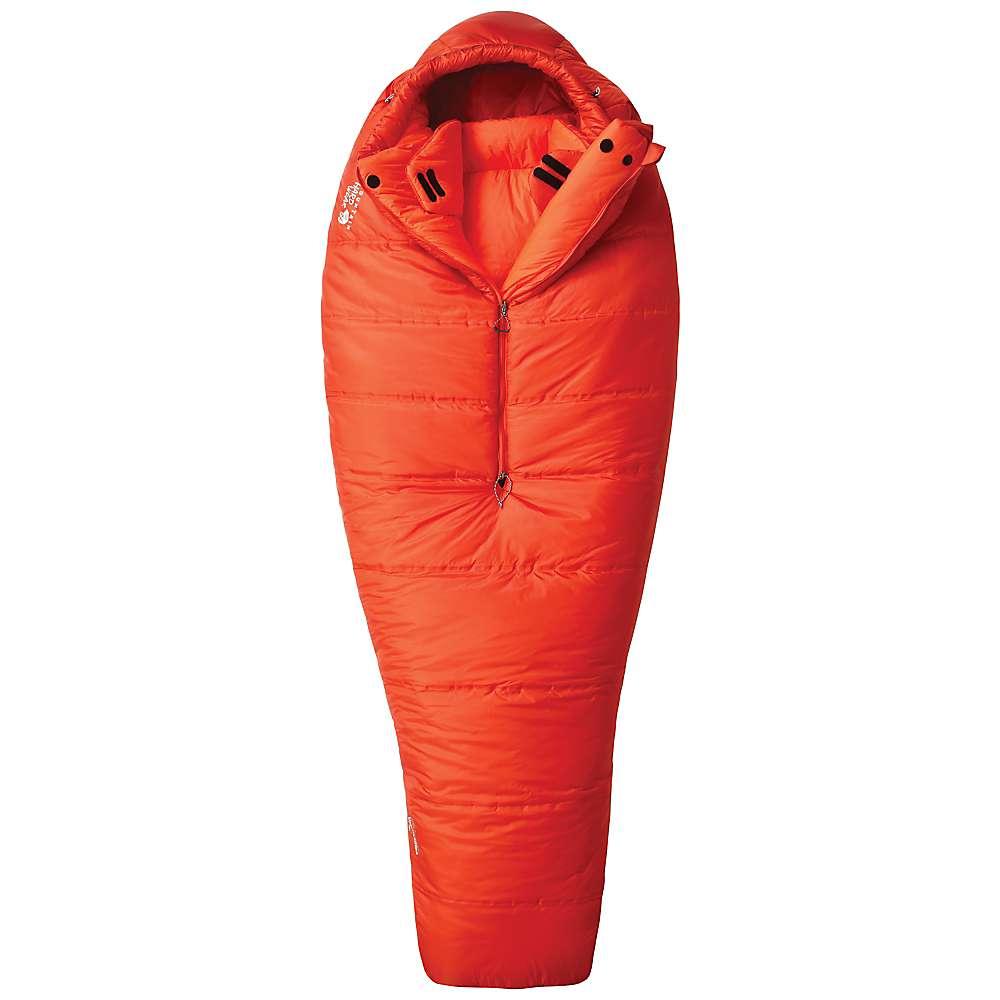 マウンテンハードウェア メンズ ハイキング・登山【HyperLamina Torch Sleeping Bag】Flame