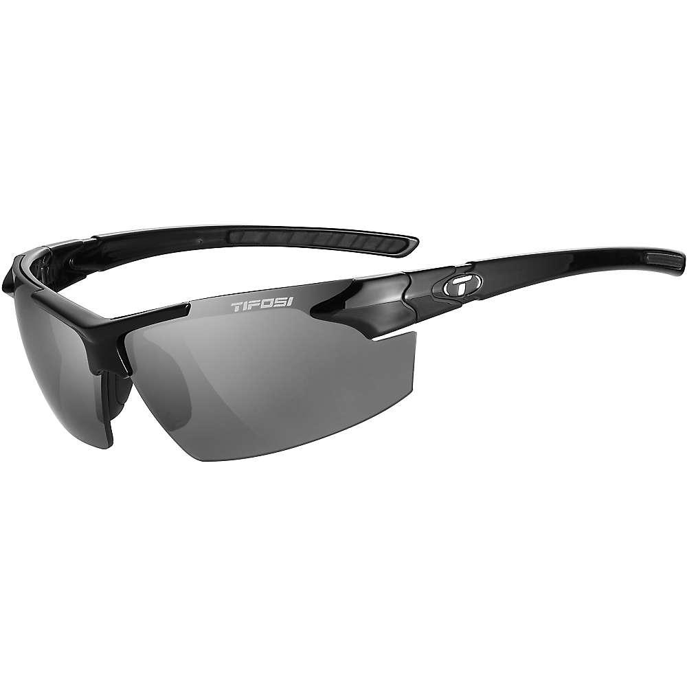 【完売】  ティフォージ メンズ スポーツサングラス【Tifosi Jet FC Sunglasses】Gloss Black / Smoke, Tomtom トムトム パン ケーキ aca75780