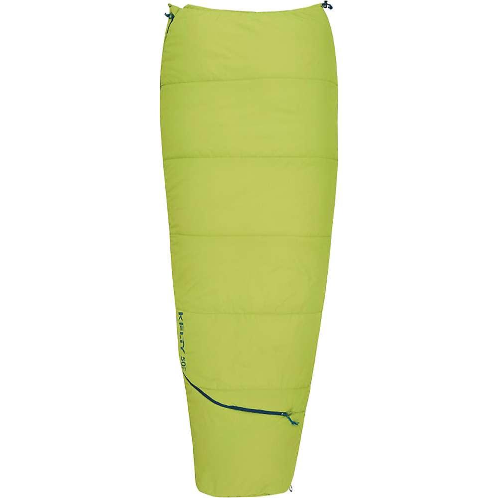 ケルティ メンズ ハイキング・登山【Rambler 50 Sleeping Bag】Green Apple