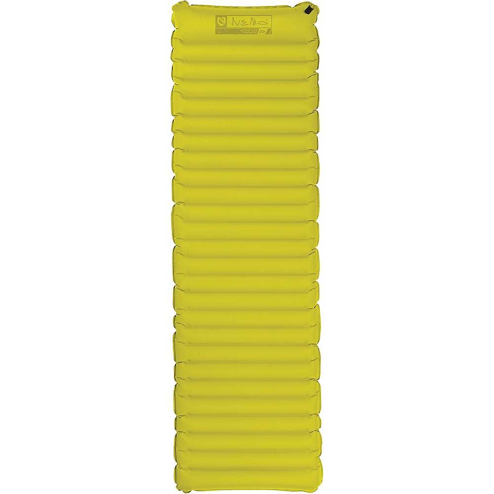 ネモ ユニセックス ハイキング・登山【Astro Lite 20 Sleeping Pad】Lemon