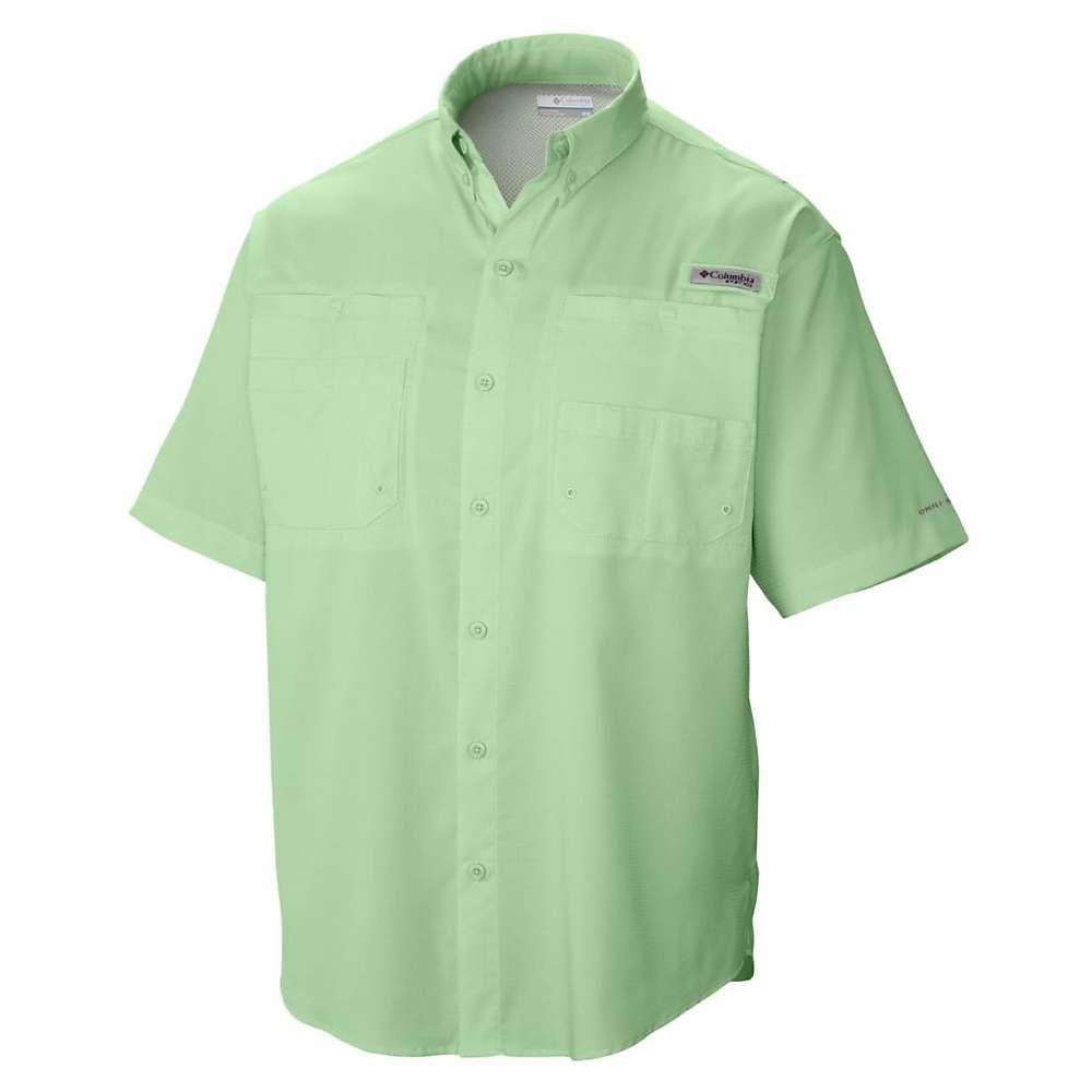 コロンビア メンズ トップス 半袖シャツ【Tamiami II SS Shirt】Key West
