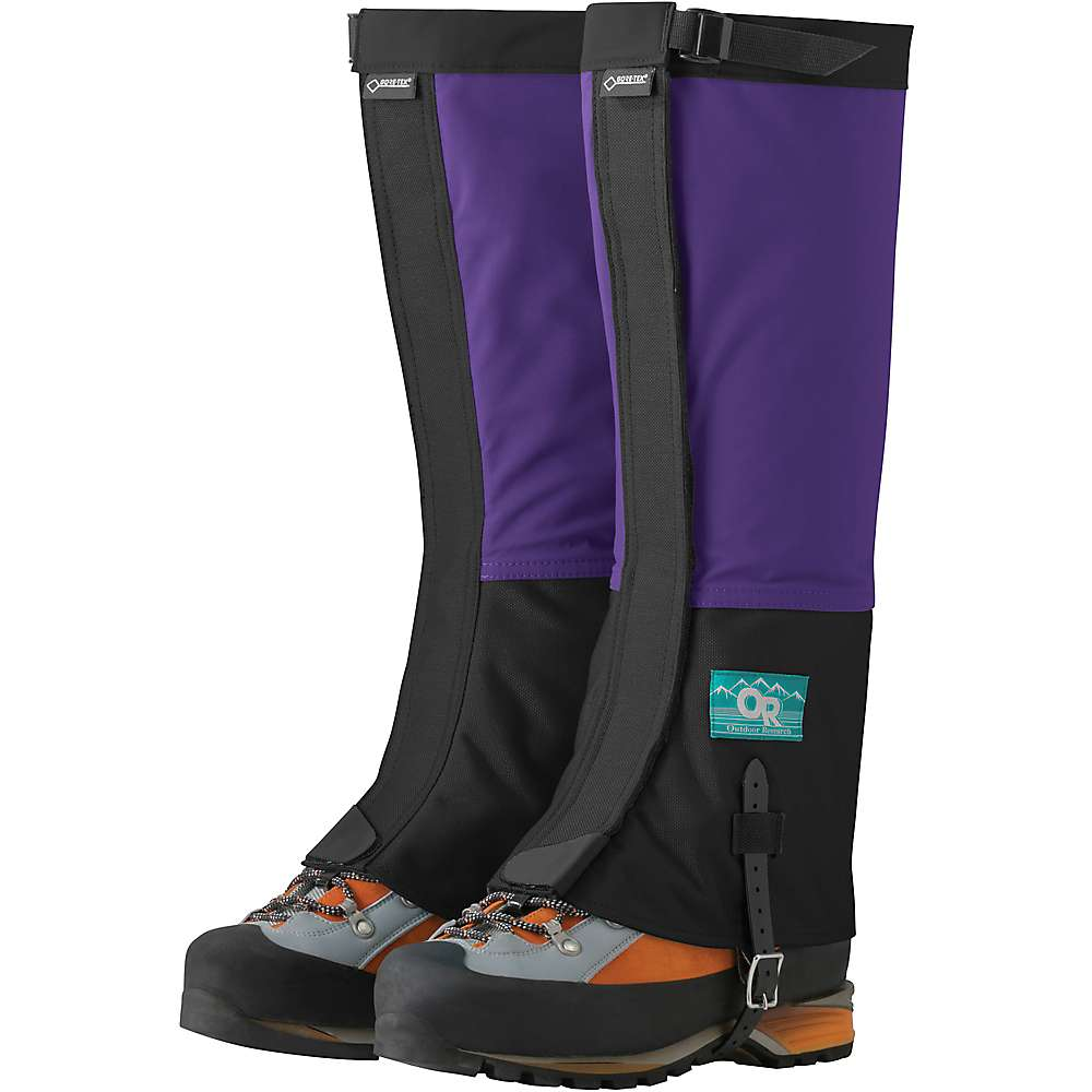 アウトドアリサーチ メンズ シューズ・靴 インソール・靴関連用品【Retro Crocodiles】Purple Rain / Black