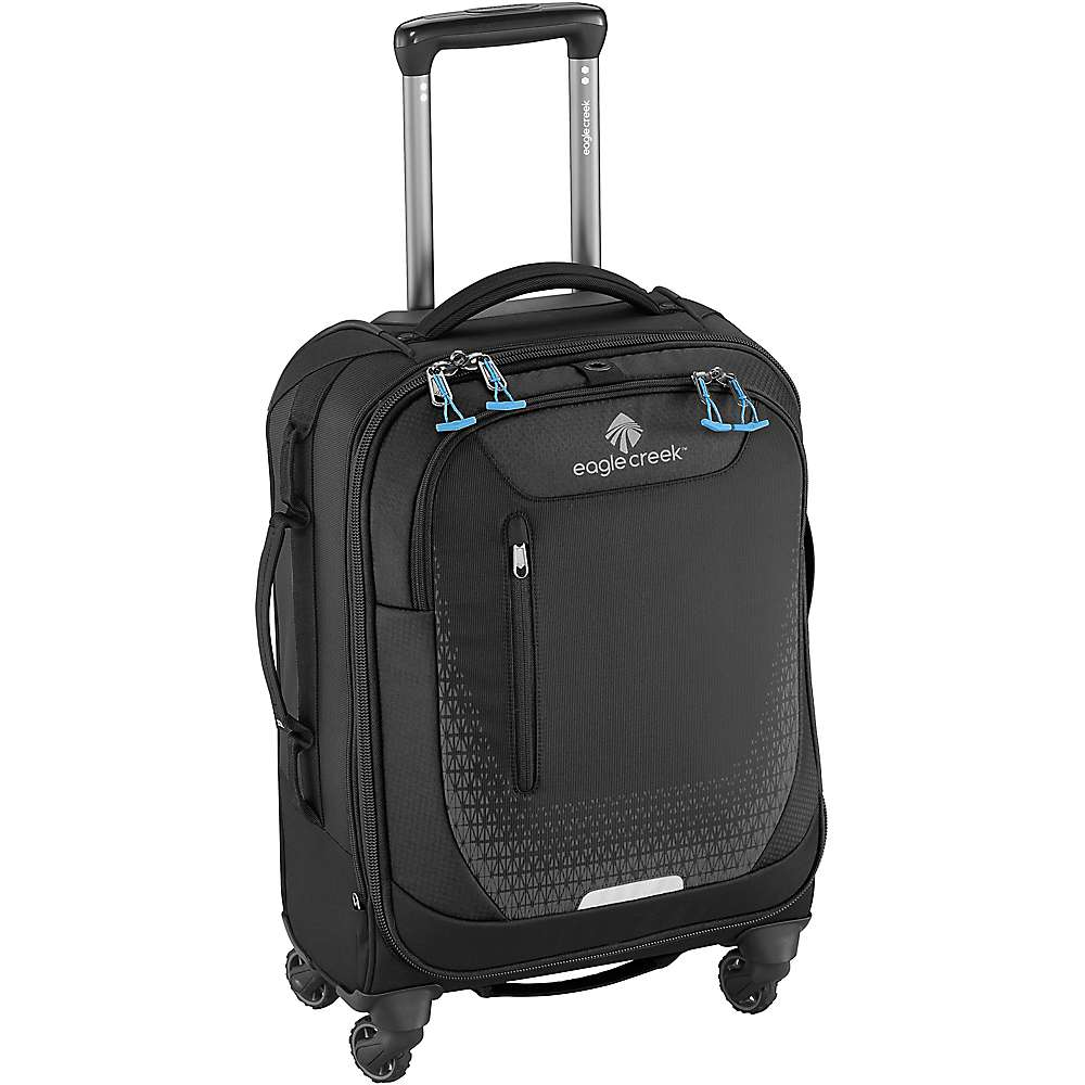 エーグルクリーク ユニセックス バッグ スーツケース・キャリーバッグ【Expanse AWD Upright International Carry On Travel Pack】Black