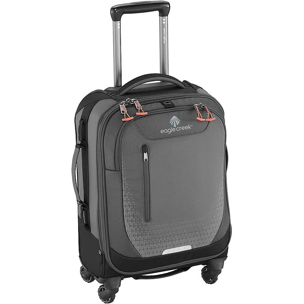 エーグルクリーク ユニセックス バッグ スーツケース・キャリーバッグ【Expanse AWD Upright International Carry On Travel Pack】Stone Grey