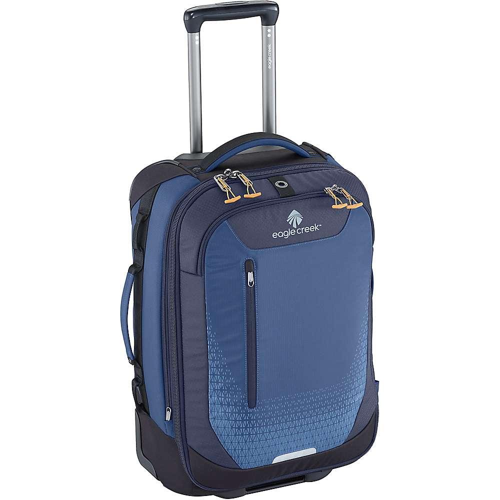 エーグルクリーク ユニセックス バッグ スーツケース・キャリーバッグ【Expanse Upright Carry On Travel Pack】Twilight Blue
