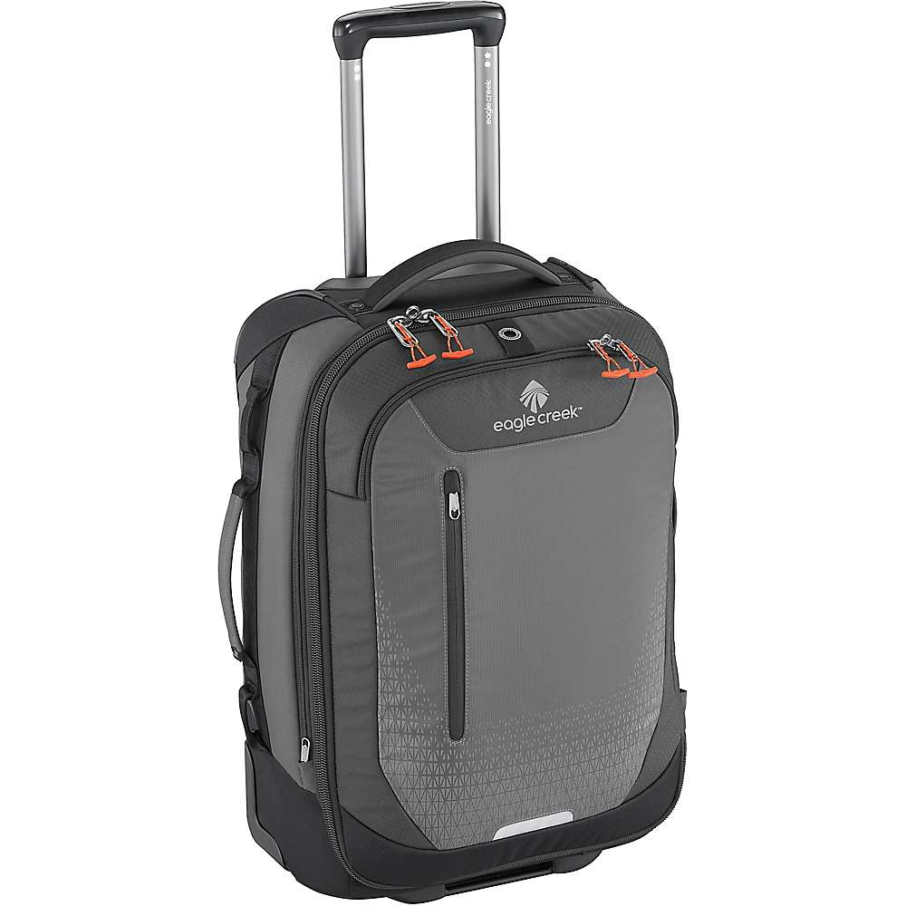 エーグルクリーク ユニセックス バッグ スーツケース・キャリーバッグ【Expanse Upright Carry On Travel Pack】Stone Grey