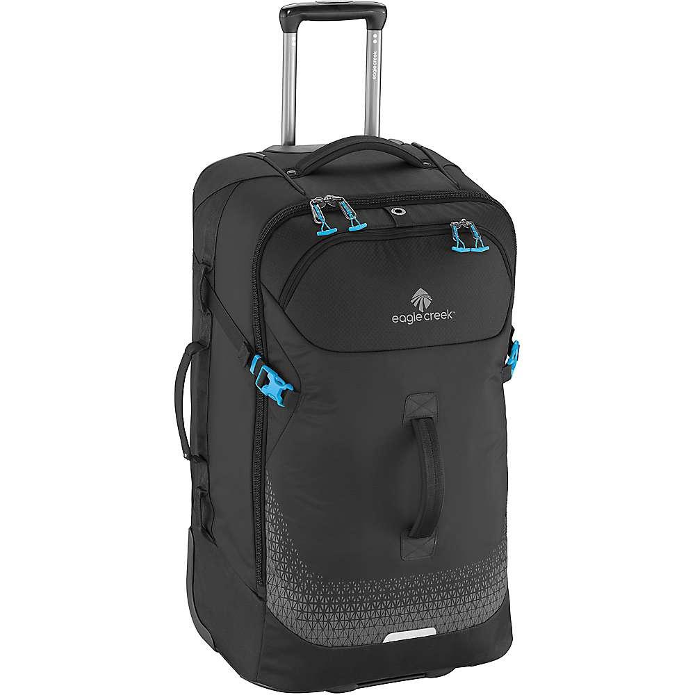エーグルクリーク ユニセックス バッグ スーツケース・キャリーバッグ【Expanse Flatbed 29 Travel Pack】Black