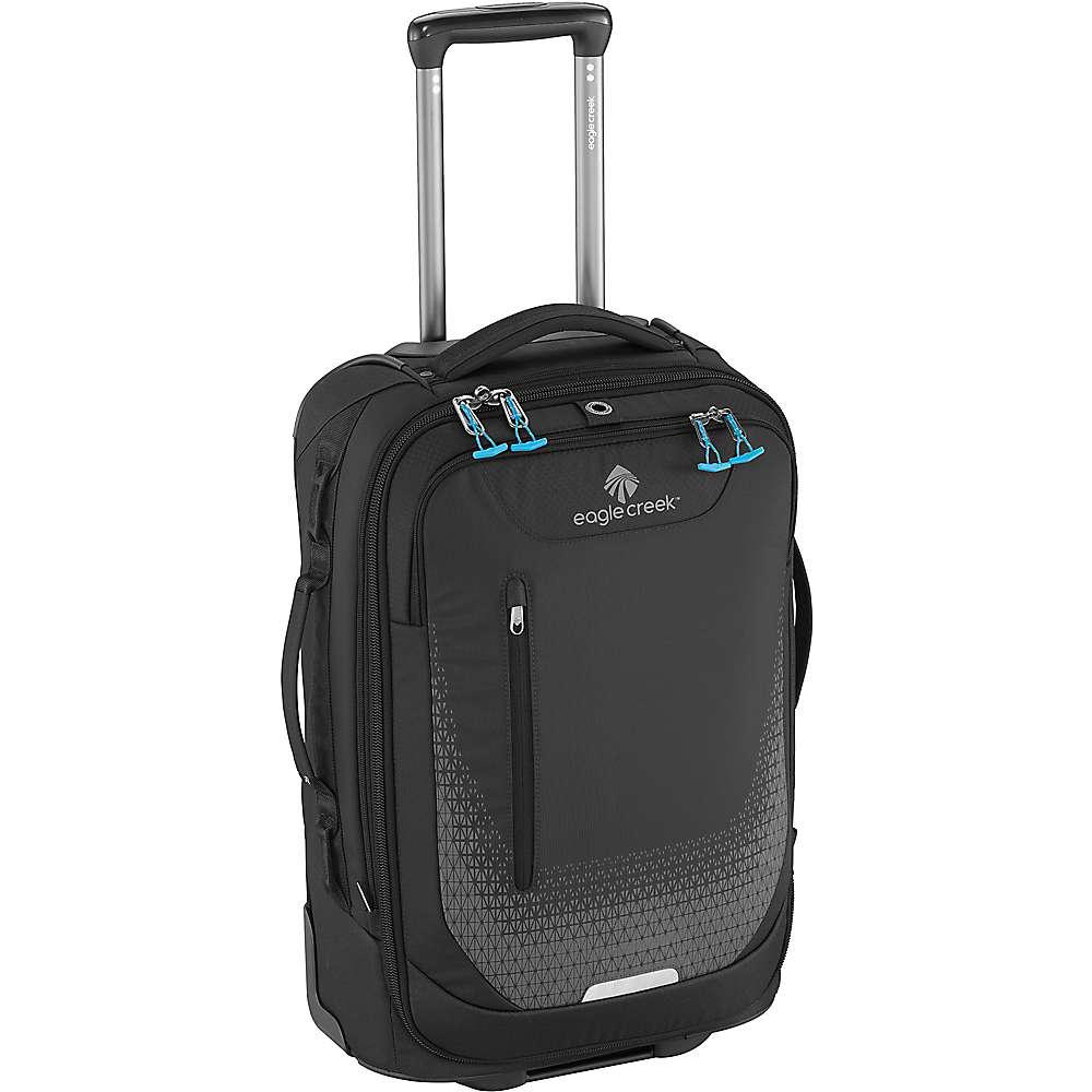 エーグルクリーク ユニセックス バッグ スーツケース・キャリーバッグ【Expanse Upright International Carry On Travel Pack】Black