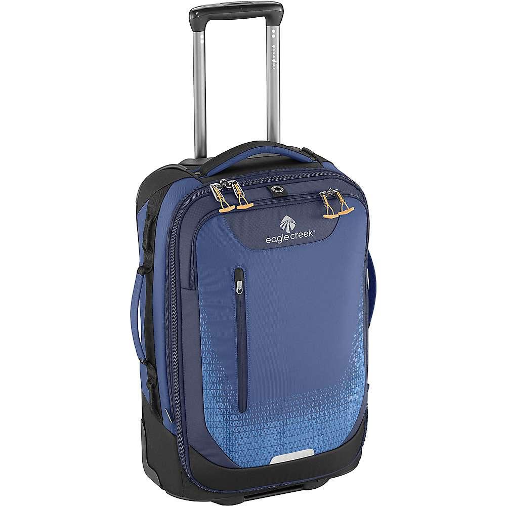 エーグルクリーク ユニセックス バッグ スーツケース・キャリーバッグ【Expanse Upright International Carry On Travel Pack】Twilight Blue