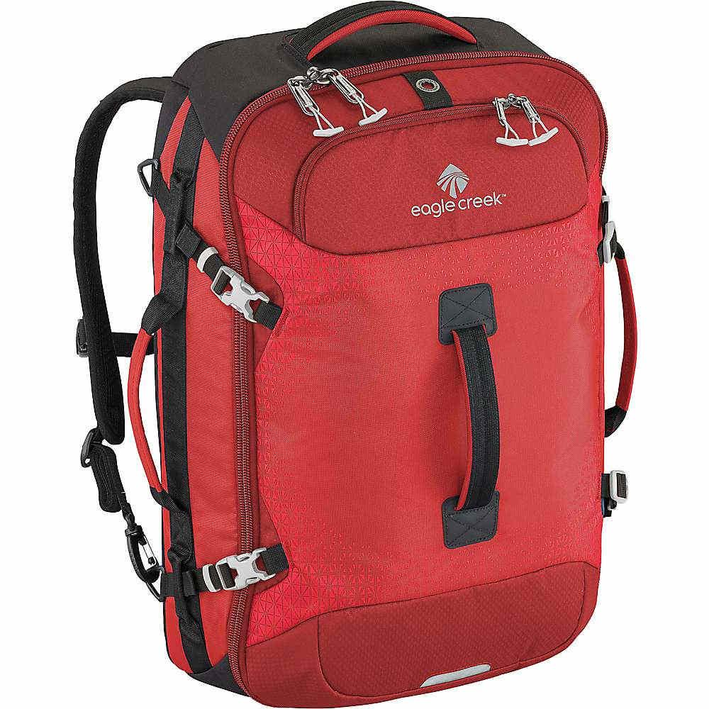 エーグルクリーク ユニセックス バッグ ボストンバッグ・ダッフルバッグ【Expanse Hauler Duffel Bag】Volcano Red