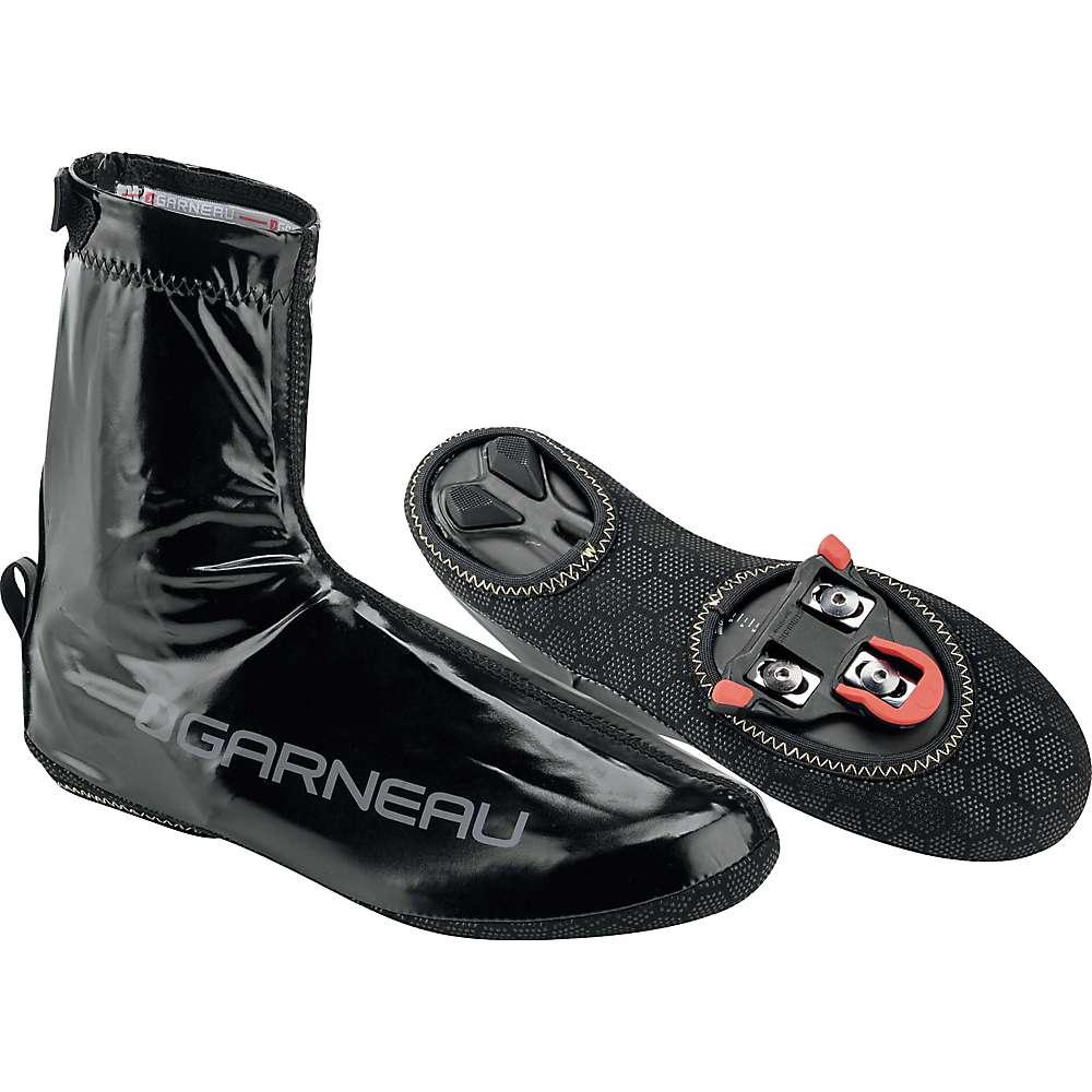 ルイスガーナー ユニセックス 自転車【Winddy Shoe Cover】Black