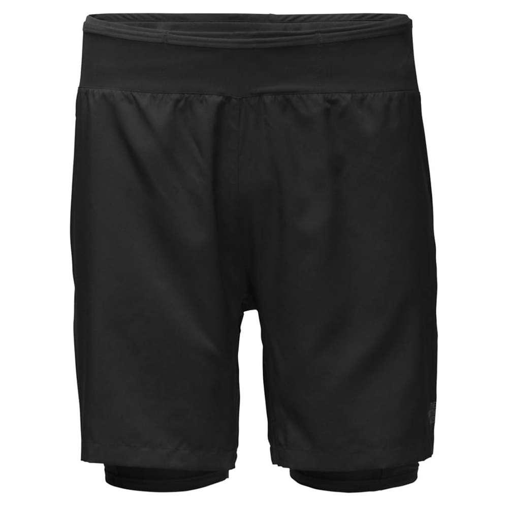 ザ ノースフェイス メンズ ランニング・ウォーキング ボトムス・パンツ【Better Than Naked Long Haul Short】TNF Black