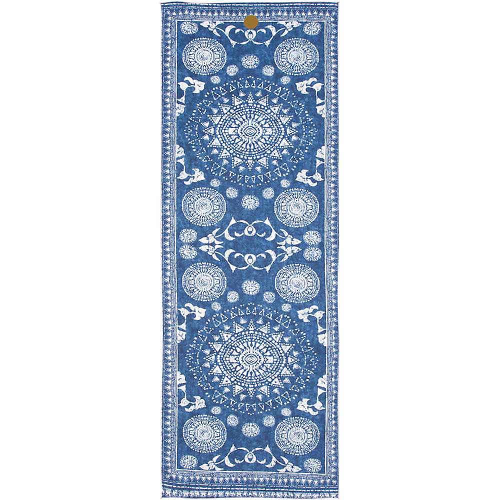 マンドゥカ ユニセックス ヨガ・ピラティス ヨガタオル【yogitoes Yoga Towel】Gejia