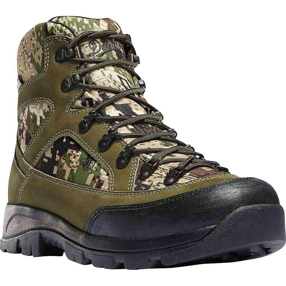 ダナー メンズ ハイキング・登山 シューズ・靴【Gila 6IN GTX Boot】Optifade Subalpine