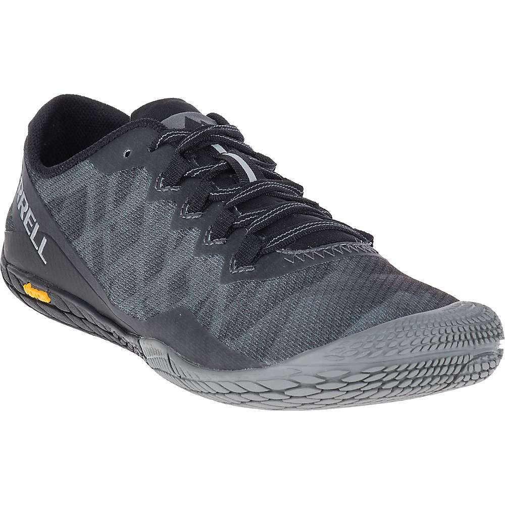 メレル レディース ランニング・ウォーキング シューズ・靴【Vapor Glove 3 Shoe】Black / Silver