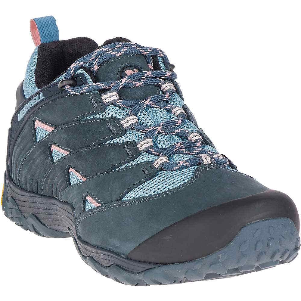 2019年最新入荷 メレル レディース Shoe】Slate ハイキング 7・登山 シューズ・靴【Chameleon 7 Shoe】Slate, 快適ペットライフ:159b2221 --- canoncity.azurewebsites.net
